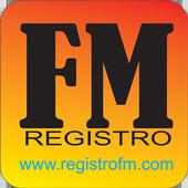 Rádio Registro FM icon