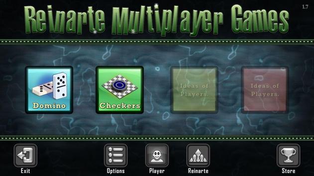 Reinarte Multiplayer Games poster