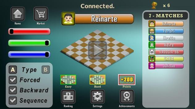 Reinarte Multiplayer Games apk screenshot