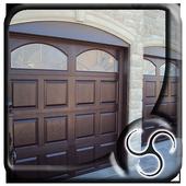 Modern Garage Doors Design icon