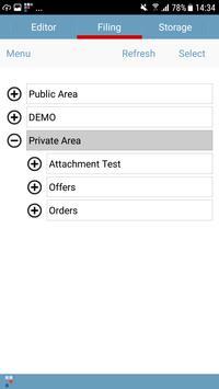 System 5 screenshot 1