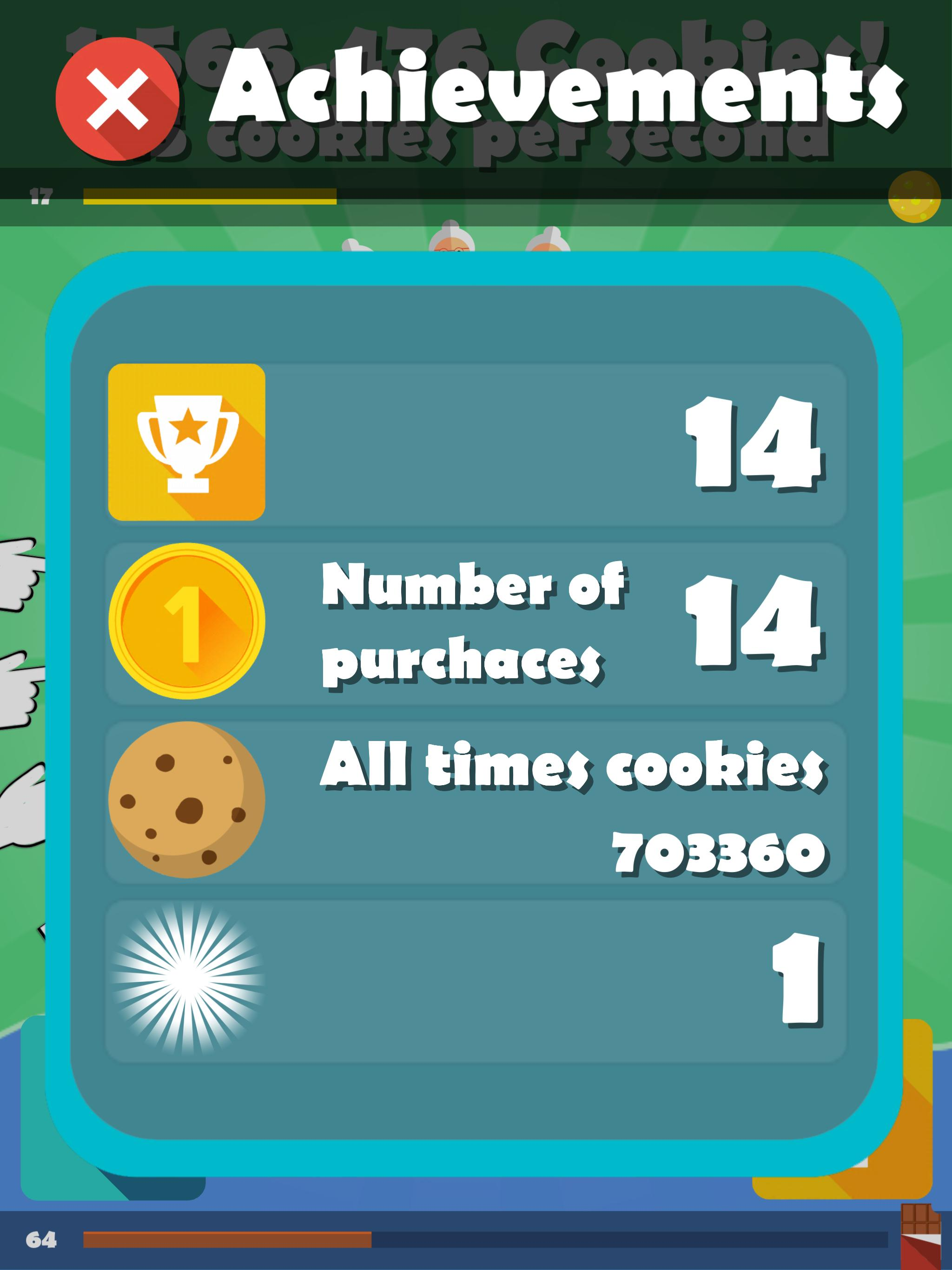 Tastybits Cookie Clicker for Android - APK Download
