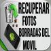 Como recuperar fotos apagadas do celular guide