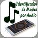 Identificador De Música Por Audio Guide