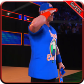 Guide for WWE 2K18 icon
