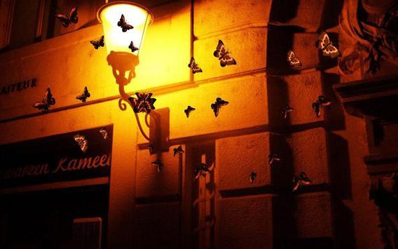 Butterfly Night apk screenshot