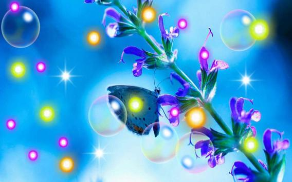 Butterfly Best live wallpaper apk screenshot