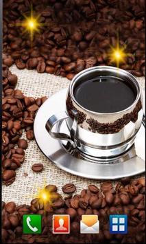 Coffee Best HD live wallpaper apk screenshot