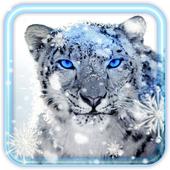 Snow Bars live wallpaper icon