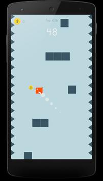 Escape The Spikes apk screenshot