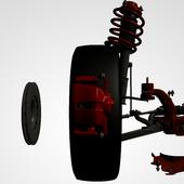 AR Parts icon