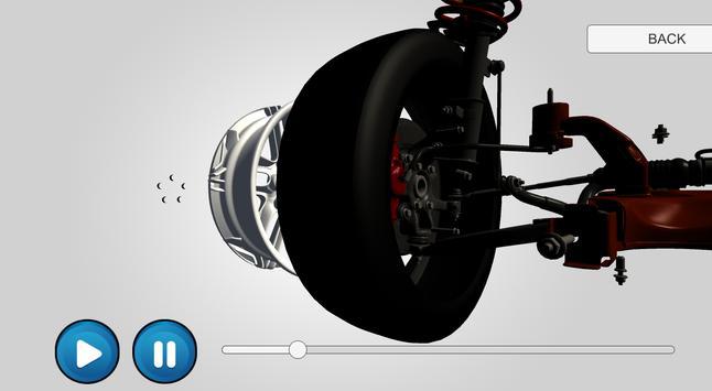 AR Parts apk screenshot