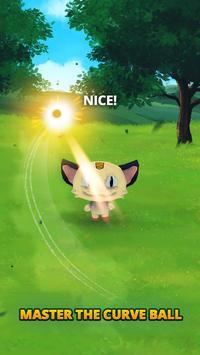 Pokeball Coach for Pokemon GO screenshot 1