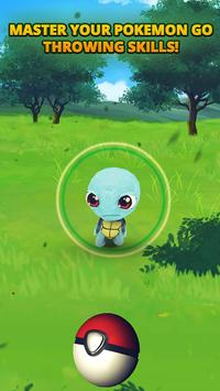 Pokeball Coach for Pokemon GO screenshot 6