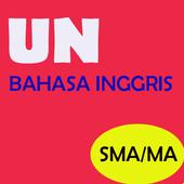 Soal UN B. Inggris SMA dan Pembahasan icon