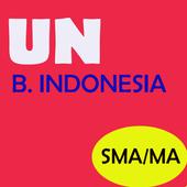 Soal UN B. Indonesia SMA dan Pembahasan icon