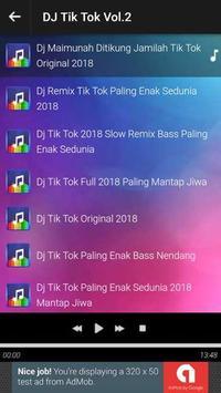 download lagu dj tik tok 2018 full bass