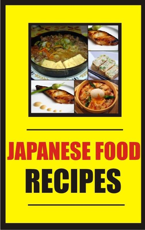 Japanese food recipe 100 apk download free lifestyle app for japanese food recipe 100 poster forumfinder Image collections