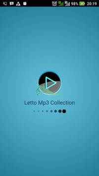 Letto Mp3 Collection poster