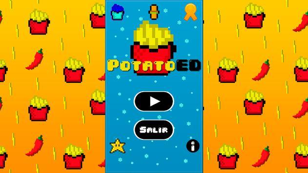 Potatoed [Reloaded] poster
