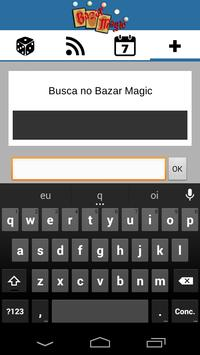 Bazar Magic apk screenshot