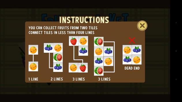 Fruit's Basket screenshot 1