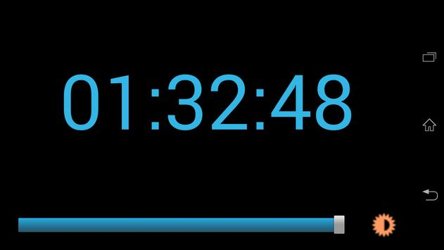 Reloj Analógico Digital apk screenshot