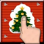 Christmas Scratch Fun icon