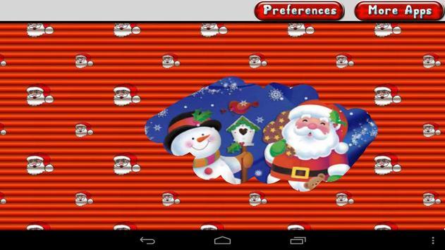 Christmas Scratch Fun poster