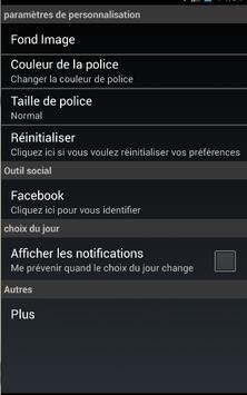 l' Amour Durable apk screenshot