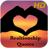 Relationship Quotes Wallpapers HD icon