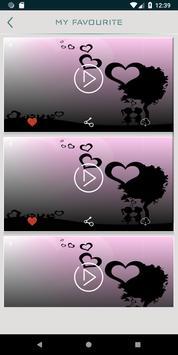 Love Video Status screenshot 2