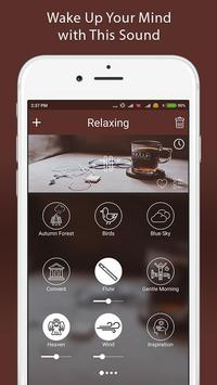 Relaxing Music apk screenshot