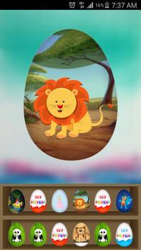 Surprise Eggs 2 apk screenshot