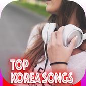 Top Korean Songs icon