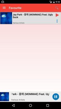 Top Korean Songs apk screenshot