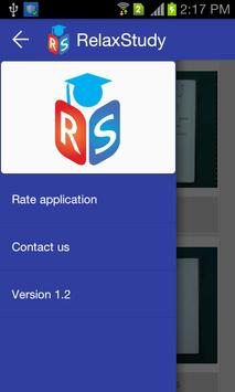 RelaxStudy Free Videos apk screenshot