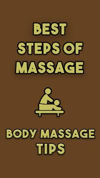 Tips for Body Massage screenshot 4