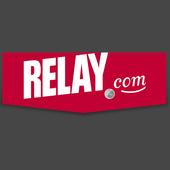 Le Kiosque presse Relay.com icon