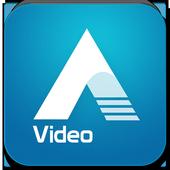 Aeon Video icon