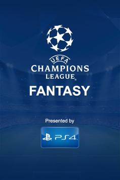 Application Android UEFA Champions League Fantasy apk new version. best application