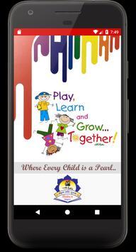 Shahus Garden School poster
