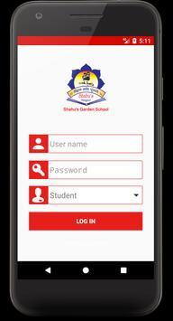 Shahus Garden School apk screenshot