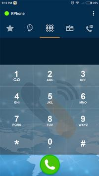 RPhone Plus screenshot 1