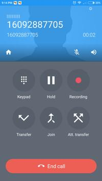 RPhone Plus apk screenshot
