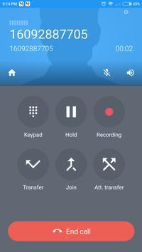RPhone Plus screenshot 2