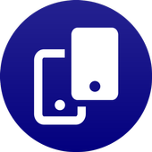 JioSwitch - Secure File Transfer & Share (No Ads) आइकन
