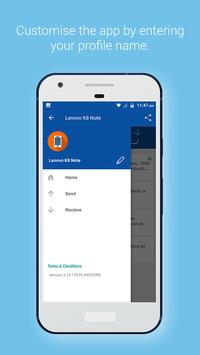 JioSwitch - Secure File Transfer & Share (No Ads) apk स्क्रीनशॉट