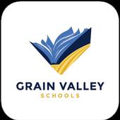 Grain Valley Schools icon