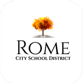 Rome City SD icon